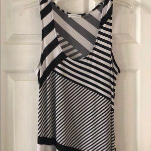 Calvin Klein maxi dress -
